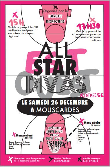 All Star Divas